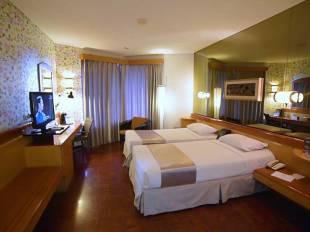 Klub Bunga Butik Resort Hotel In Batu East Java Cheap Hotel Price