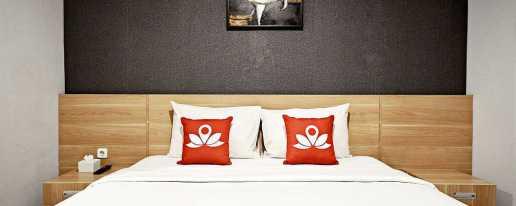 Zen Rooms Cipete Hotel Di Kebayoran Baru Selatan Jakarta Harga Hotel Murah