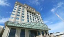 Four Points by Sheraton Medan - hotel Medan