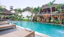 Ubud View Bungalows - hotel Ubud