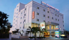 New Hollywood Hotel Pekanbaru - hotel Pekanbaru
