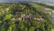 Maya Ubud Resort & Spa - hotel Ubud