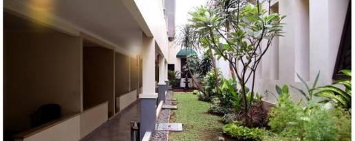 Sriwijaya Hotel Di Gambir Pusat Jakarta Harga Hotel Murah