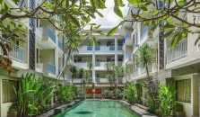 The Sunset Hotel Villa Restaurant And Spa - hotel Kuta