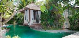The Dipan Resort Villas And Spa Hotel In Seminyak Bali Cheap Hotel Price