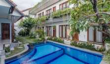 ZEN Rooms near Echo Beach - hotel Canggu