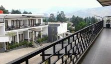 The Radiant Villas & Function Halls Bandung - hotel Bandung