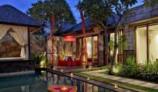 The Khayangan Dream Villas Petitenget - hotel Bali