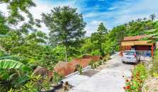 Butterfly Bungalows - hotel Nusa Penida