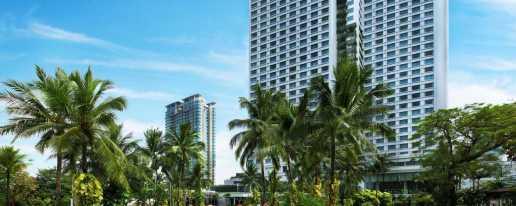Shangri La Jakarta Hotel Di Sudirman Selatan Jakarta Harga Hotel Murah