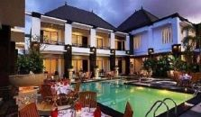 The Radiant Hotel & Spa - hotel Tuban