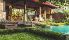 Luxury A Priori Ubud - hotel Ubud