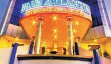 Blue Atlantic International Hotel - hotel Banjarmasin