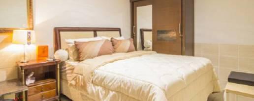 M Royal Mediterania Apartment Hotel Di Grogol Barat Jakarta Harga Hotel Murah