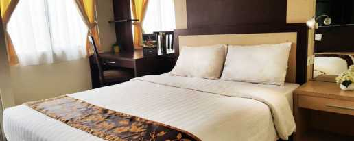 Centro City Service Apartment Hotel Di Grogol Barat Jakarta Harga Hotel Murah
