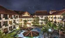 Lido Lakes Resort and Conference - hotel Bogor