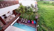 The Paving Villa - hotel Canggu