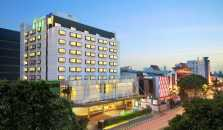 All Seasons Jakarta Gajah Mada - hotel West