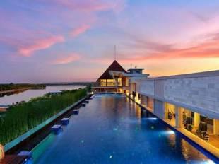 Mega Boutique Hotel Spa Bali