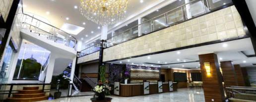 grand asrilia hotel convention and restaurant hotel in buah batu rh nusatrip com