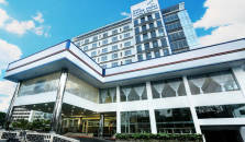 Grand Asrilia Hotel Convention and Restaurant - hotel Bandung