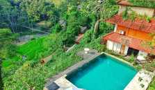 Puri Bunga Resort & Spa - hotel Ubud