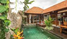 Naja Private Villa - hotel Ubud