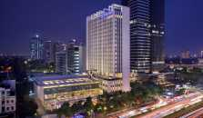 JS Luwansa Hotel And Convention Center - hotel Jakarta
