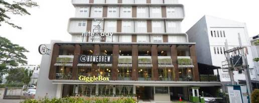 nite and day residence alam sutera hotel in serpong tangerang rh nusatrip com
