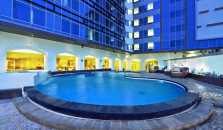 Aston Semarang Hotel & Convention Center - hotel Semarang