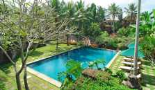 Pertiwi Resort & Spa - hotel Ubud