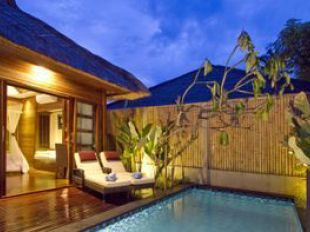 Lembongan Beach Club Resort Bali Hotel
