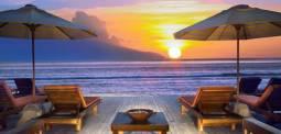 Aston Sunset Beach Resort Hotel In Lombok West Nusa