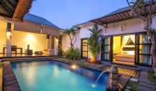 Grand La Villais Villa and Spa Seminyak - hotel Seminyak