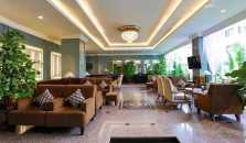 Johns Pardede International Hotel - hotel Jakarta