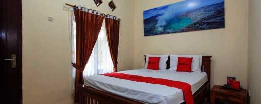 Reddoorz Near Wisata Kawah Ijen Hotel In Banyuwangi East