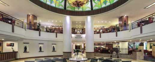 Mercure Jakarta Kota Hotel Di Kota Barat Jakarta Harga Hotel Murah