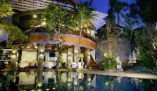 The Bali Dream Villa Resort Echo Beach Canggu - hotel Canggu