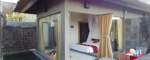 Golden Elephant Boutique Villa Uluwatu Hotel In Uluwatu Bali Cheap