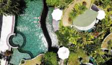 De Moksha Eco Friendly Boutique Resort - hotel Tabanan