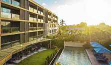 Suites by Watermark Hotel and Spa Bali - hotel Kedonganan