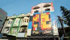 OYO 457 The Sleepover Hotel - hotel Medan
