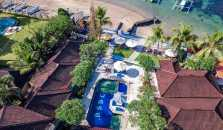 The Bali Shangrila Beach Club - hotel Candidasa
