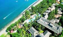 The Jayakarta Lombok Beach Resort & Spa - hotel Mangsit