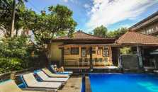 Legian Village Beach Resort - hotel Legian