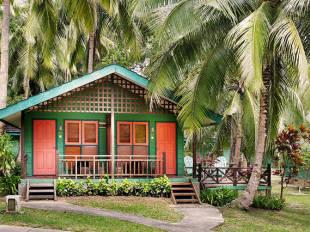 Nirwana Beach Club Bintan Hotel