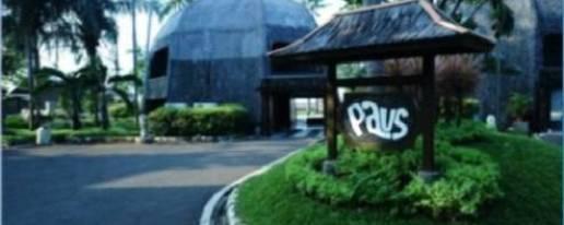 Pondok Putri Duyung Hotel Di Ancol Utara Jakarta Harga Hotel Murah