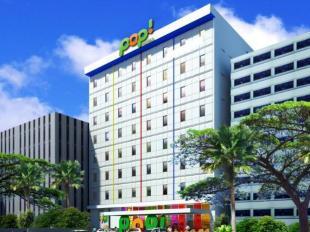 Pop Hotel Pasar Baru Hotel In Gambir Central Jakarta Cheap Hotel Price