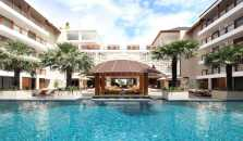 The Bandha Hotel and Spa - hotel Legian