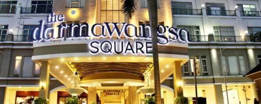 The 1o1 Jakarta Sedayu Darmawangsa Hotel In Kebayoran Baru
